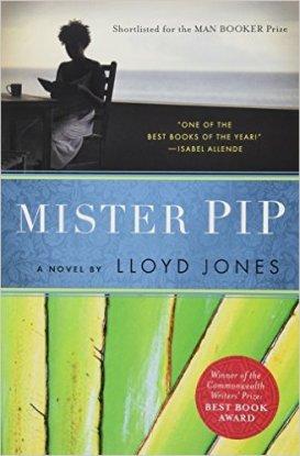 Mister Pip 2