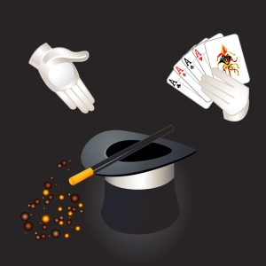magic-hat-gloves
