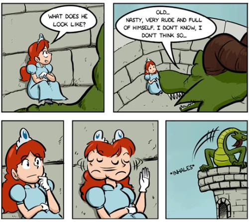 save the princess 2