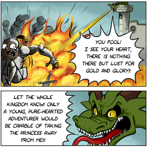 save the princess 3