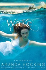 wake a water song