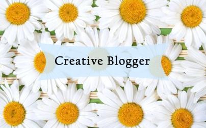 creative blogger 2