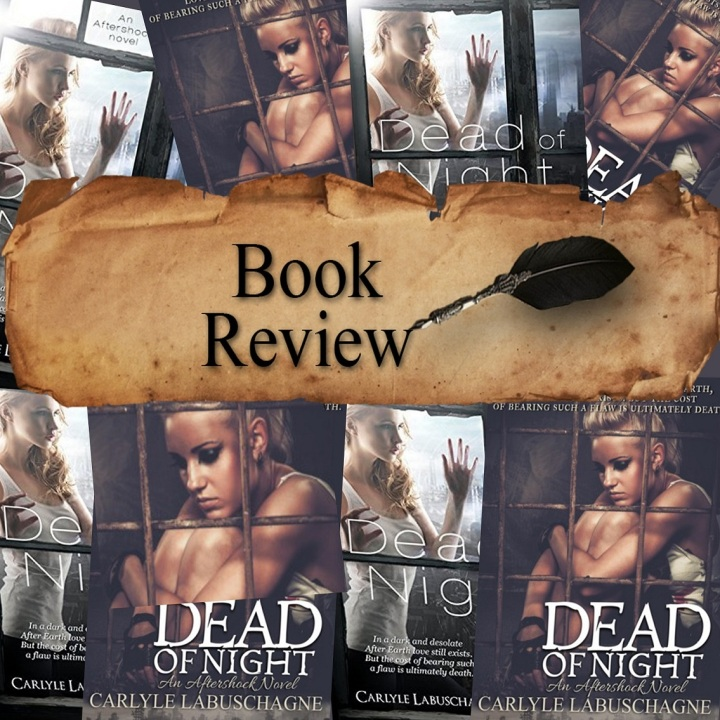 Book Review: Dead of Night by Carlyle Labuschagne