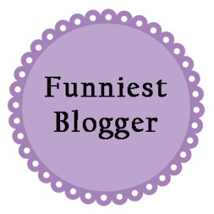 funniest blogger