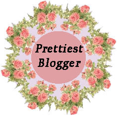 prettiest blogger
