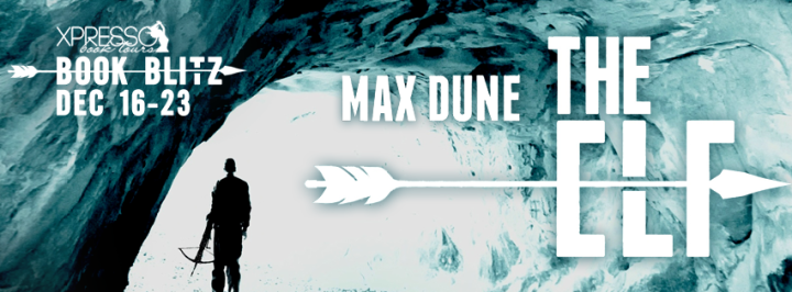 Book Blitz|The Elf by Max Dune