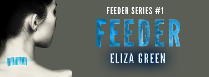 Book Review| Feeder #1 by Eliza Green