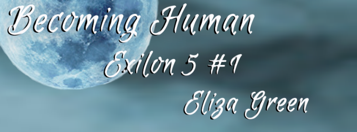 Book Review|| Becoming Human by Eliza Green