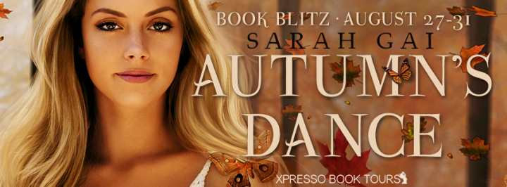 Blitz|| Autumn's Dance by Sarah Gai