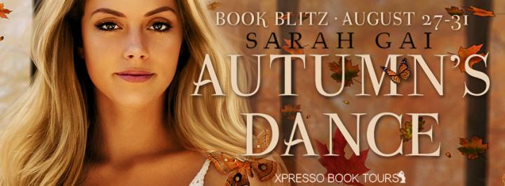 Blitz|| Autumn's Dance by SarahGai