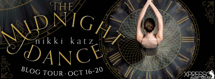 Tour Blog|Book Review|The Midnight Dance by Nikki Katz