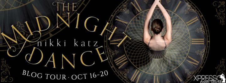 Tour Blog|Book Review|The Midnight Dance by NikkiKatz