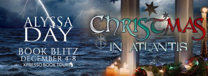 Blitz||Christmas in Atlantis by AlyssaDay